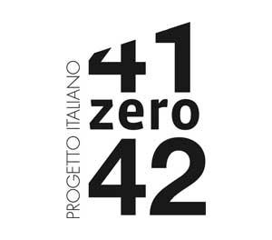 41 zero 42 mosaik Scandicci